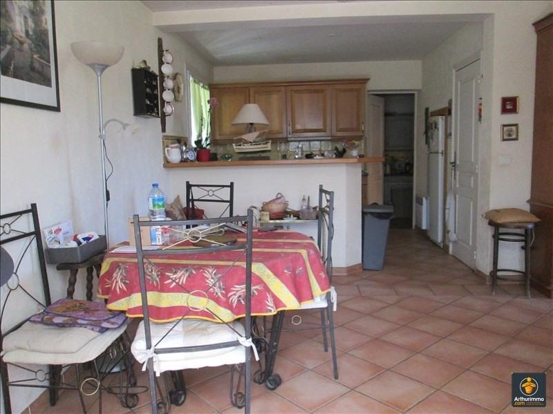 Sale house / villa Sainte maxime 450000€ - Picture 6