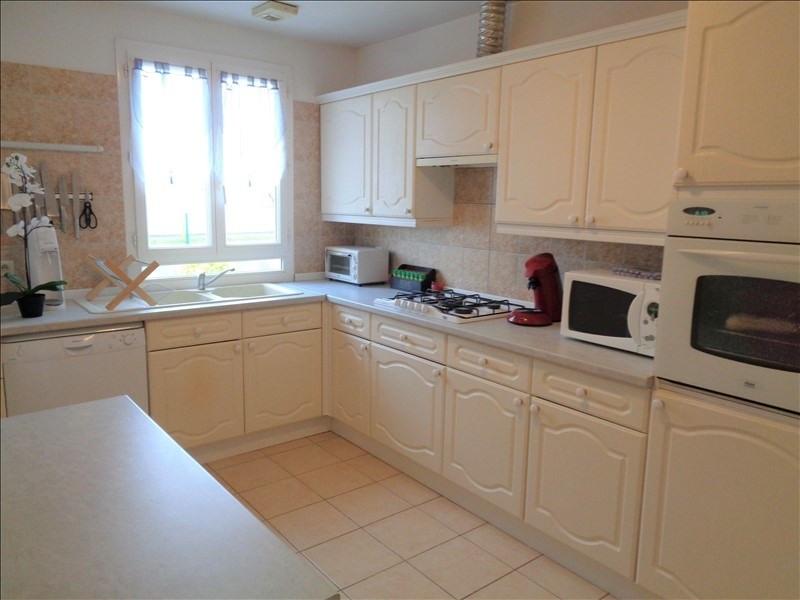 Sale house / villa La chapelle st mesmin 233200€ - Picture 4