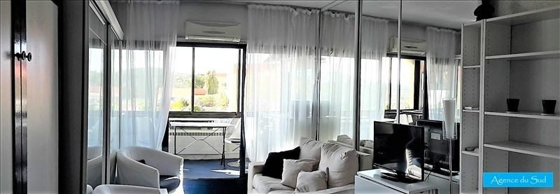 Vente appartement Cassis 145000€ - Photo 3
