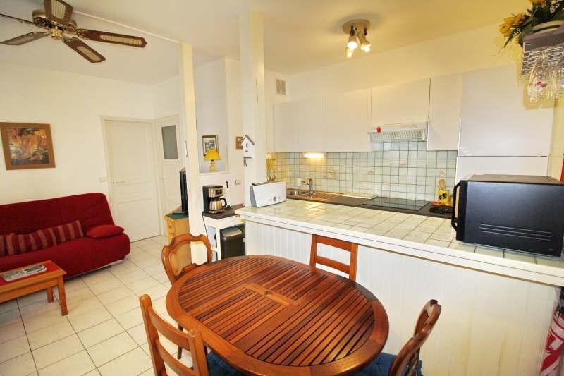 Vente appartement Biarritz 245000€ - Photo 1