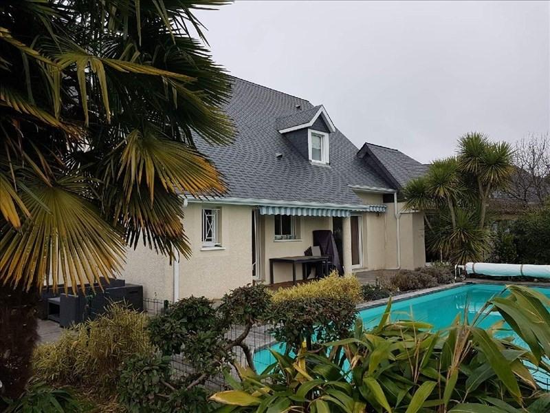 Sale house / villa Lescar 415000€ - Picture 1