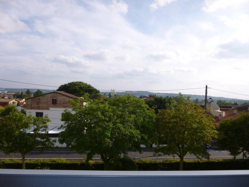 Rental apartment Toulouse 801€ CC - Picture 4