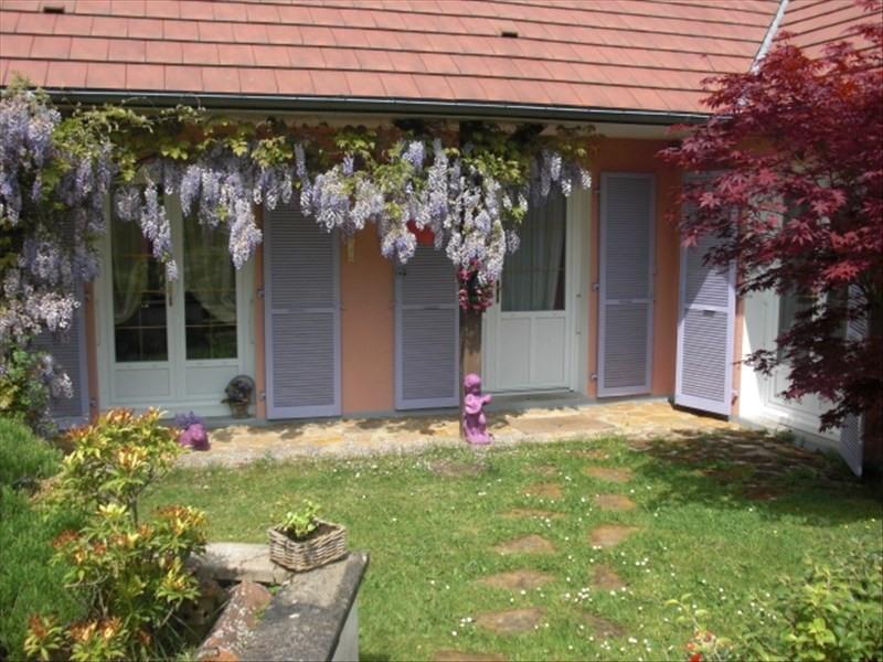 Sale house / villa Oizon 140000€ - Picture 5