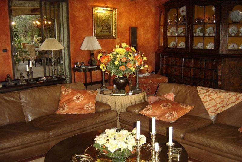 Deluxe sale house / villa Super cannes 4950000€ - Picture 5