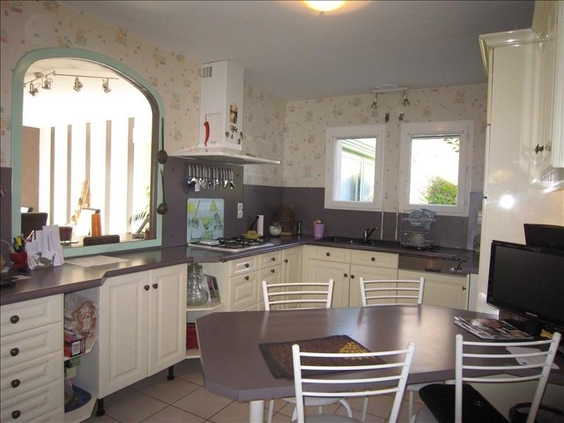 Sale house / villa St felix de reillac et mor 224700€ - Picture 4