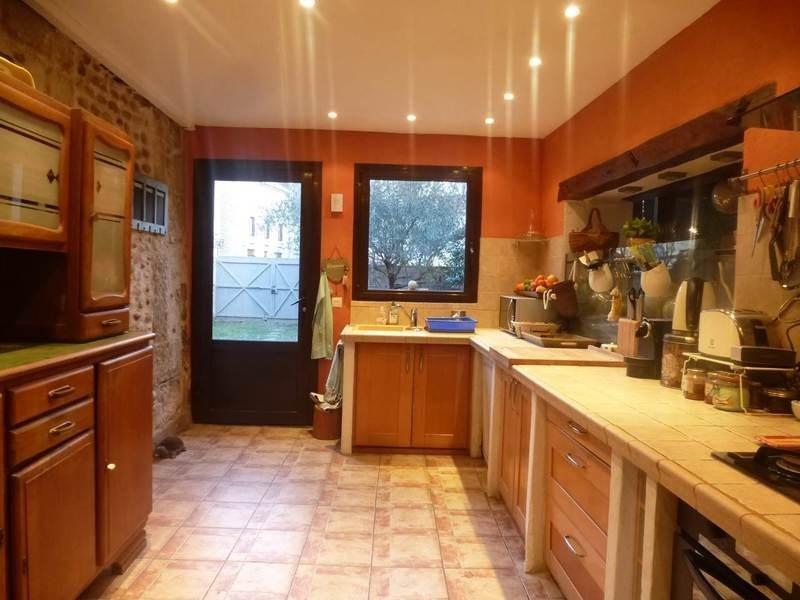 Sale house / villa Crepol 253000€ - Picture 3