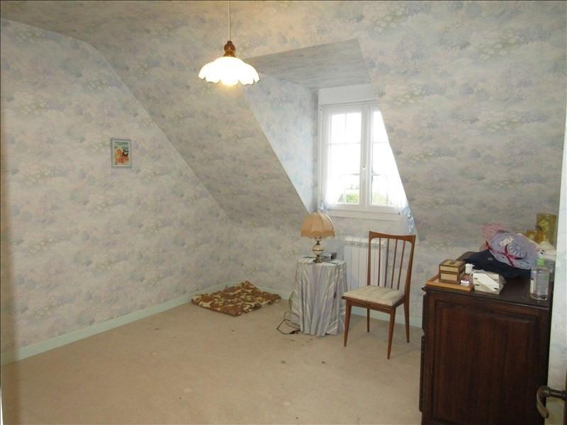 Vente maison / villa Pont-croix 171930€ - Photo 8
