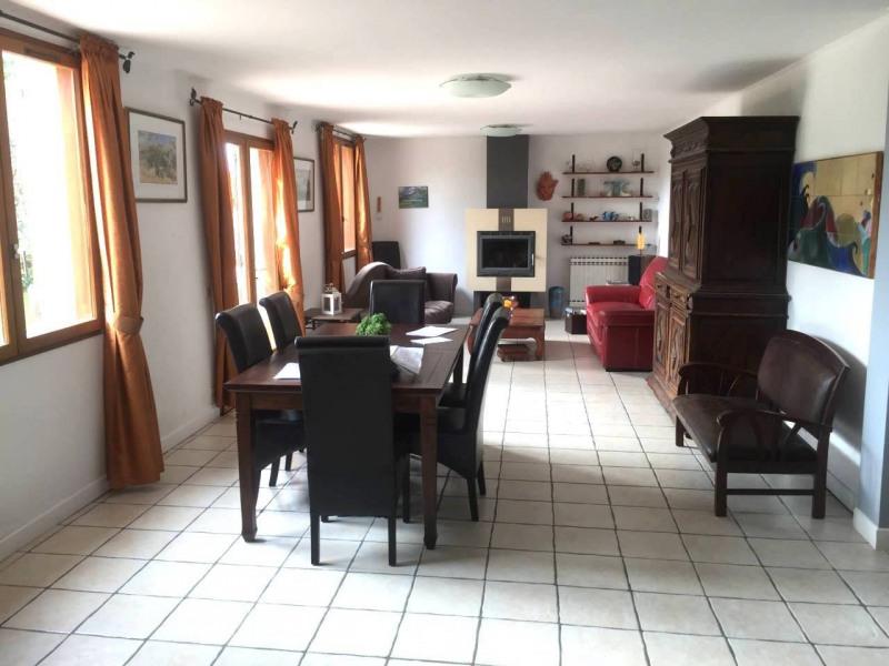 Investment property house / villa Gensac-la-pallue 420000€ - Picture 5