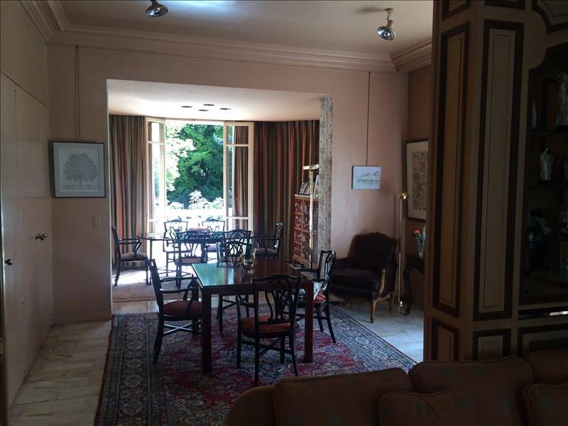 Vente de prestige maison / villa Garches 2595000€ - Photo 3