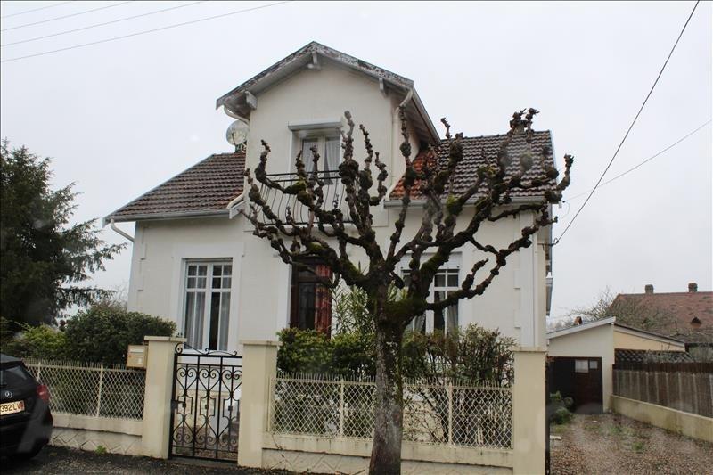 Vente maison / villa Mussidan 87000€ - Photo 1