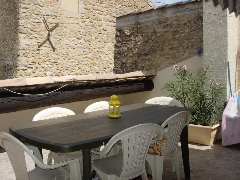 Investeringsproduct  huis Bagnols sur ceze 130000€ - Foto 1
