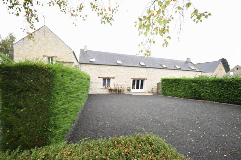 Verkoop van prestige  huis Bayeux 799000€ - Foto 5