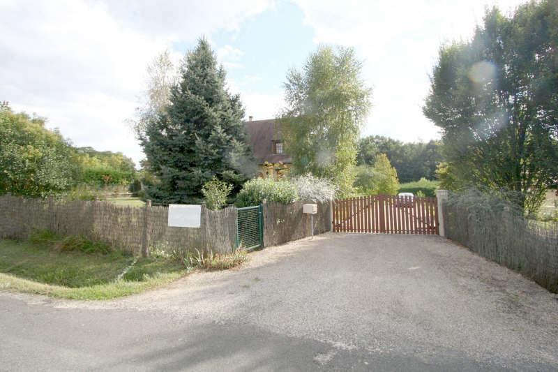 Sale house / villa St sauveur 169900€ - Picture 3