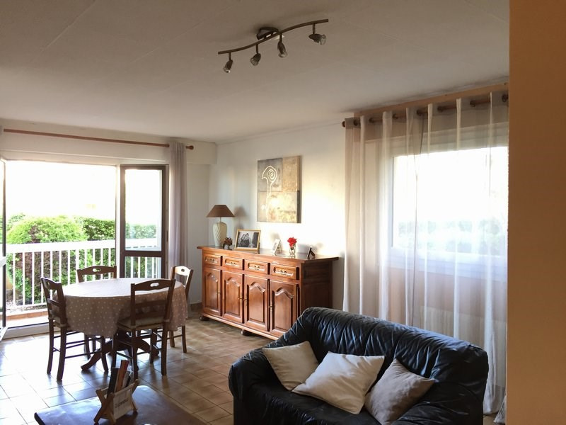 Sale apartment St chamond 109 000€ - Picture 2