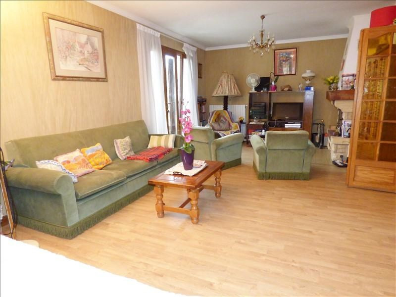 Sale house / villa Mouxy 325000€ - Picture 2