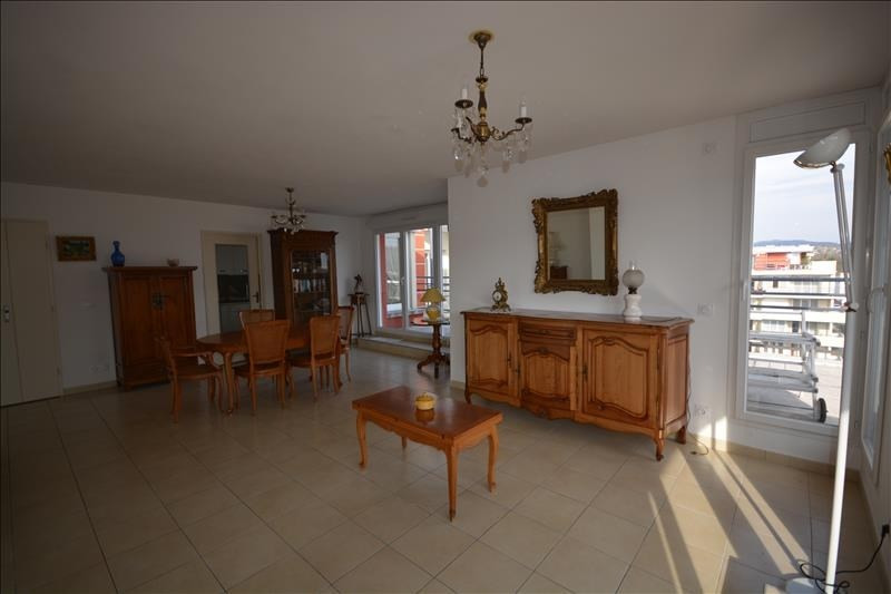 Vente appartement Bourgoin jallieu 315 000€ - Photo 3
