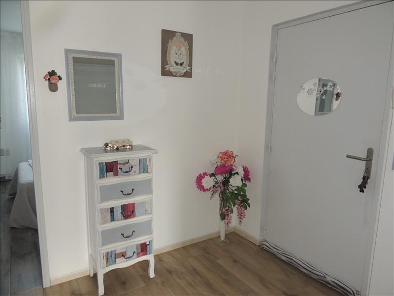 Sale apartment St martin de seignanx 176800€ - Picture 6