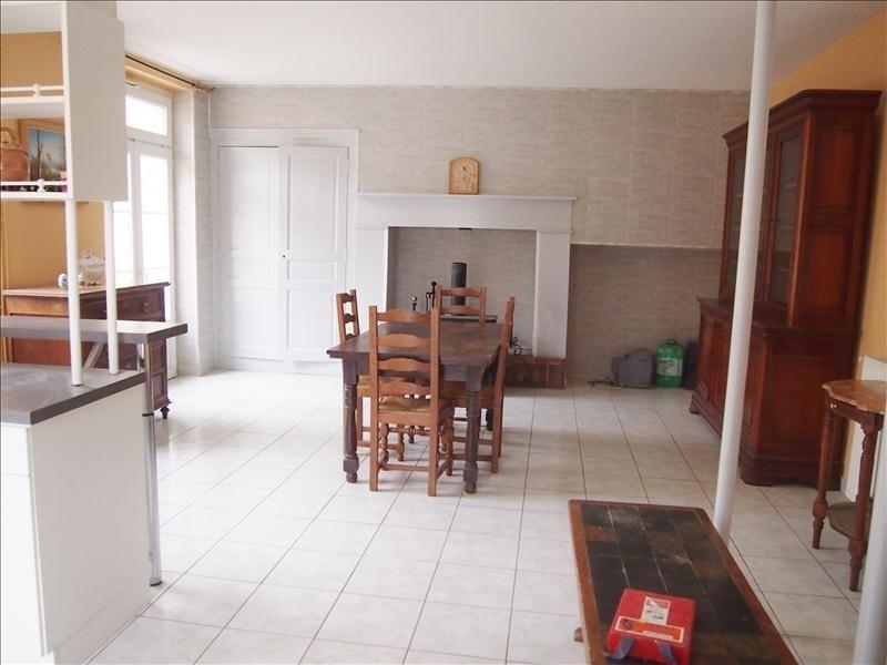 Location maison / villa Rontignon 600€ CC - Photo 1