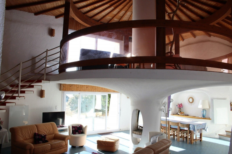 Deluxe sale house / villa Talmont st hilaire 977000€ - Picture 2