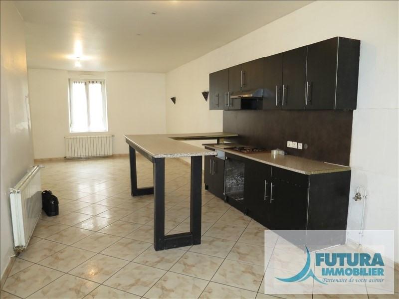 Vente maison / villa Moutiers 220000€ - Photo 2