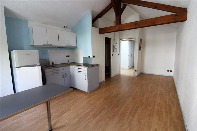 Vente appartement Voiron 239000€ - Photo 2