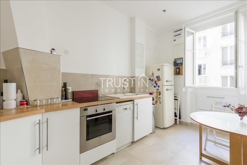 Vente de prestige appartement Paris 15ème 1035000€ - Photo 4