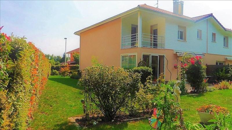 Sale house / villa Ornex 582000€ - Picture 1