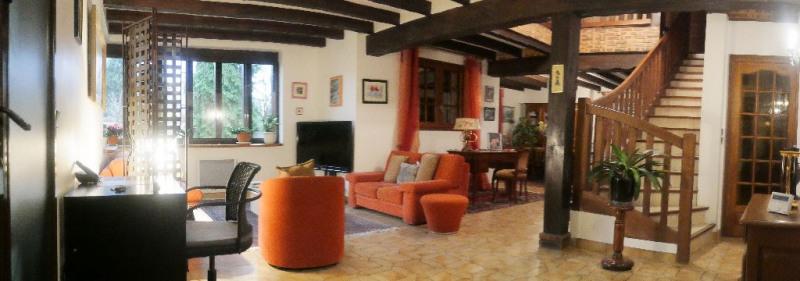 Sale house / villa Conflans sainte honorine 538000€ - Picture 8