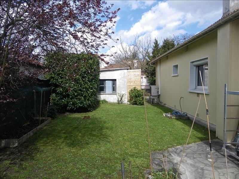Vente maison / villa Argenteuil 292000€ - Photo 2