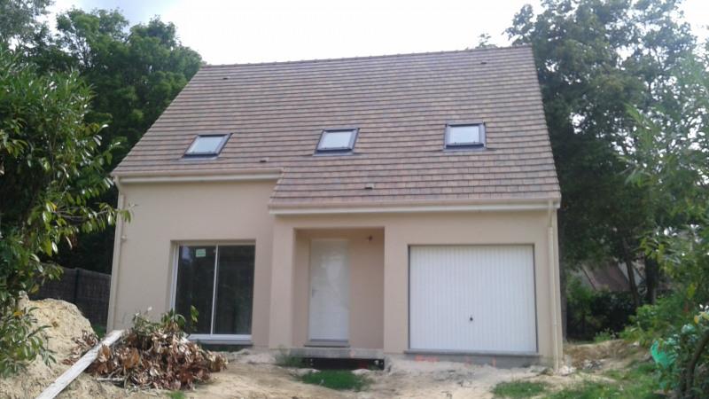 Maison  4 pièces + Terrain 195 m² Briis-sous-Forges par MAISONS ARCHISTYLE GROUPE INTER