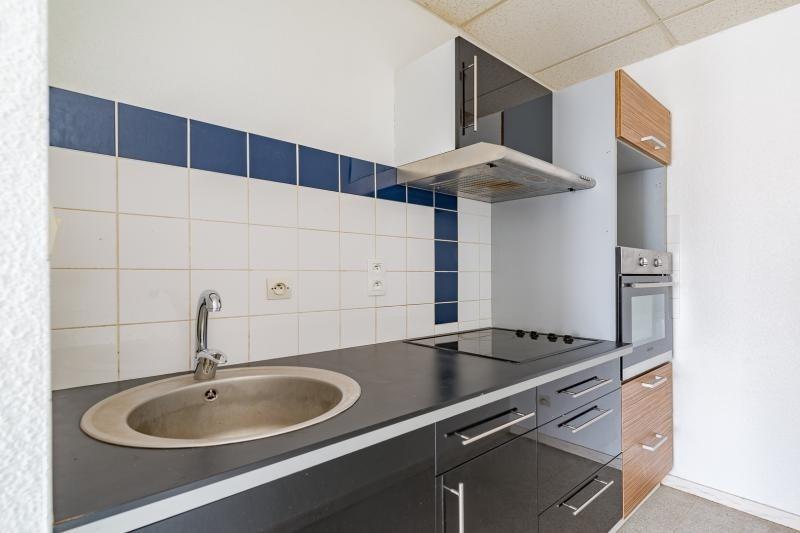 Vente appartement Besancon 88500€ - Photo 1