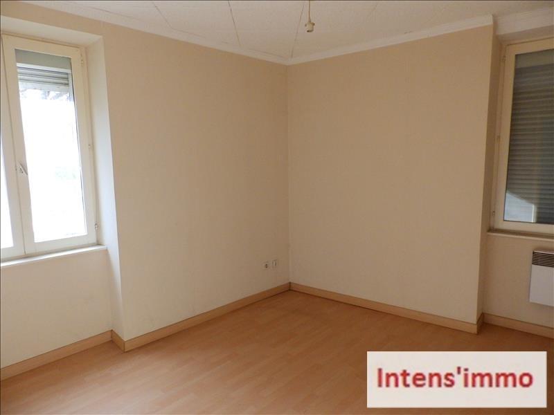 Sale apartment Romans sur isere 44500€ - Picture 2