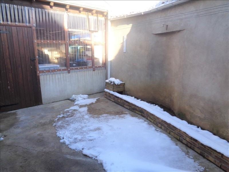 Vente maison / villa Janville 128400€ - Photo 6