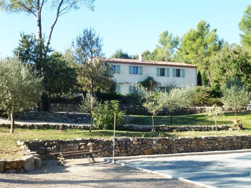 Vente de prestige maison / villa Seillans 869000€ - Photo 6