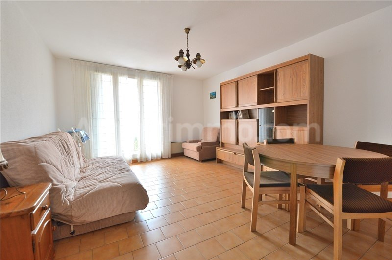 Sale apartment St aygulf 92 000€ - Picture 1