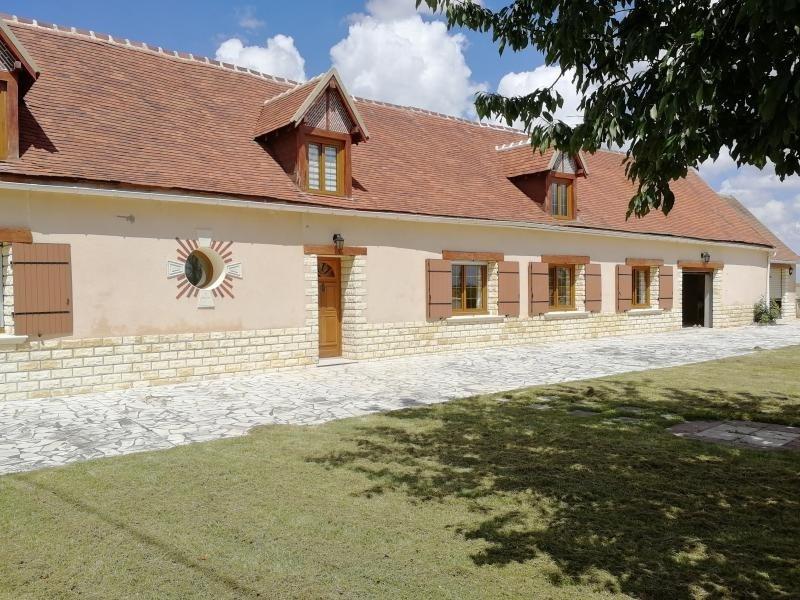Sale house / villa Les hayes 206850€ - Picture 1