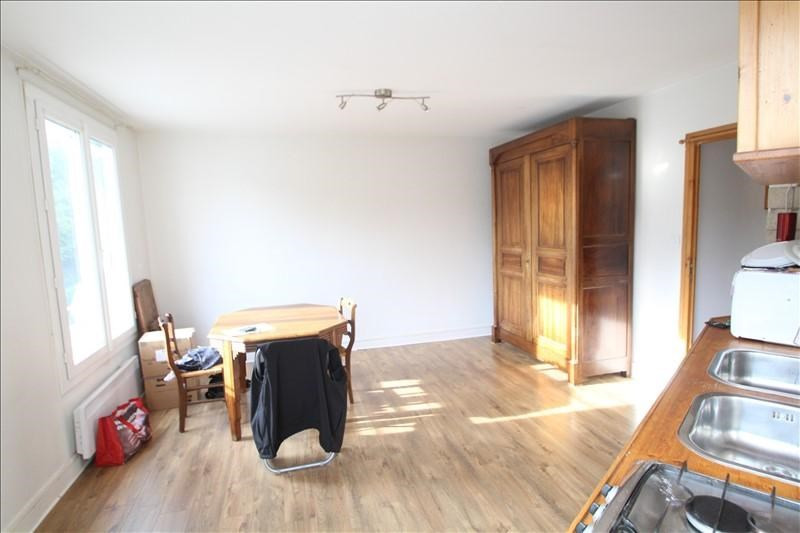 Vente appartement Chambery 119000€ - Photo 3