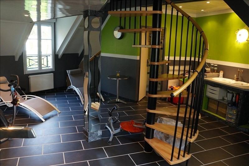 Sale house / villa Brignancourt 449300€ - Picture 7