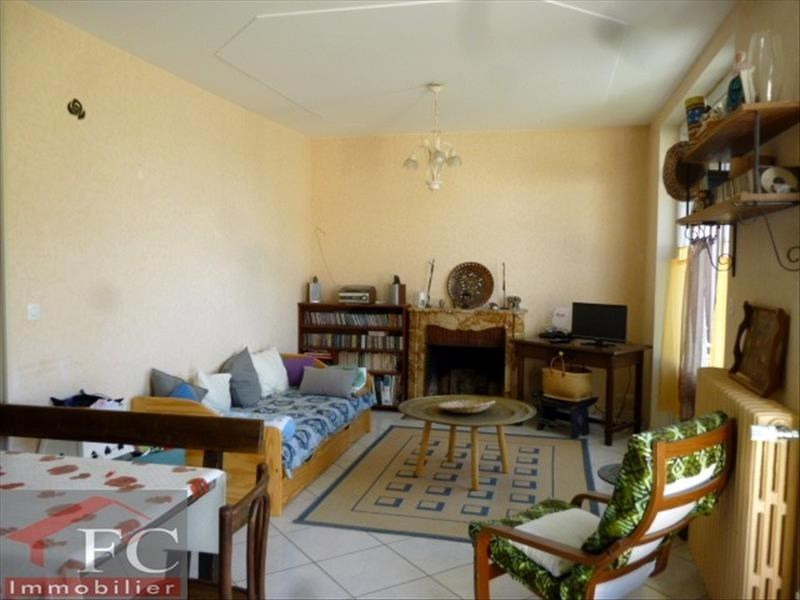 Vente maison / villa Monnaie 169 990€ - Photo 4