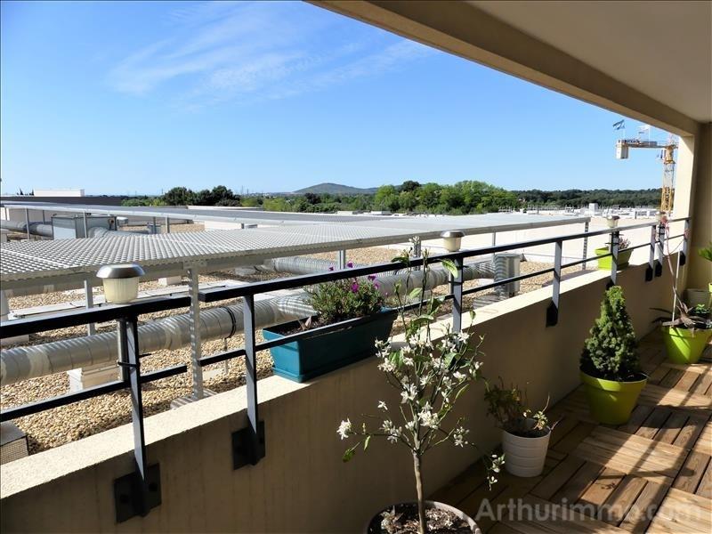 Sale apartment Montpellier 281000€ - Picture 7