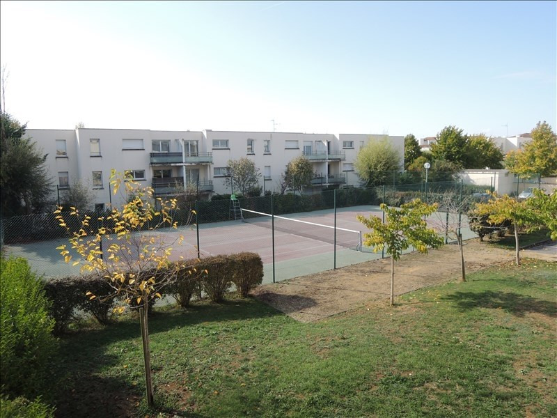 Location appartement Poitiers 530€ CC - Photo 2