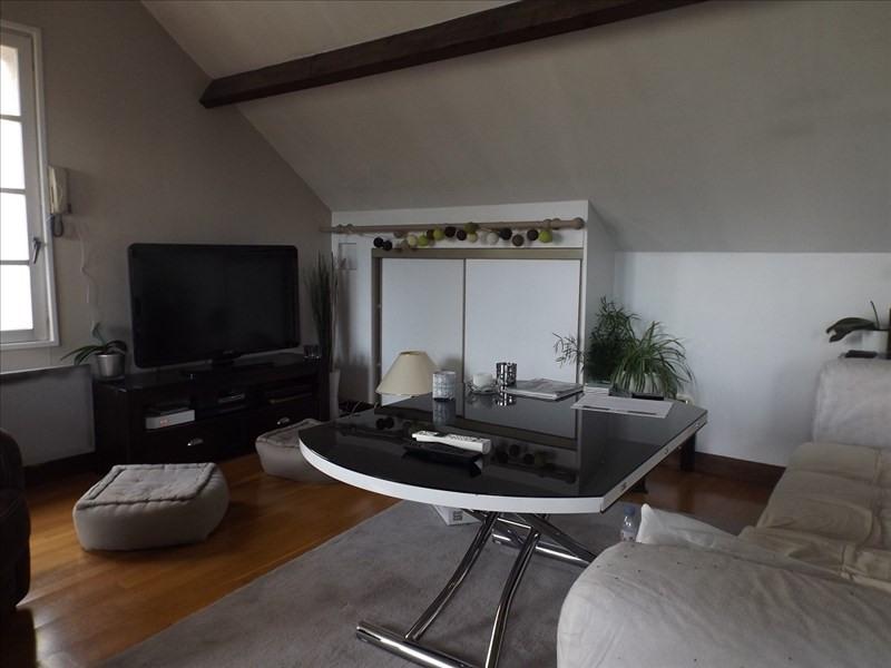 Rental apartment Senlis 750€ CC - Picture 2