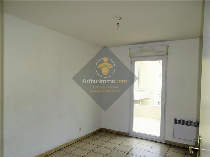 Vente appartement Sete 167000€ - Photo 4