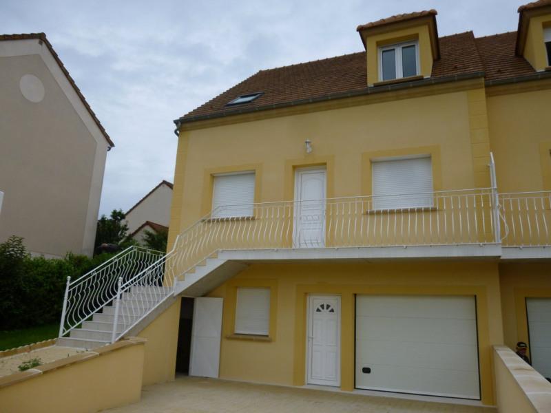 Rental house / villa Montlhéry 1607€ CC - Picture 6