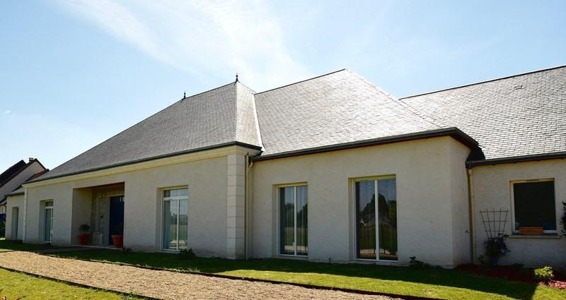 Vente de prestige maison / villa Tours 794000€ - Photo 1