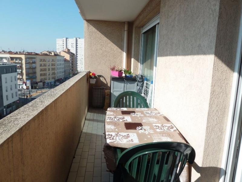 Vente appartement Lyon 8ème 150000€ - Photo 2