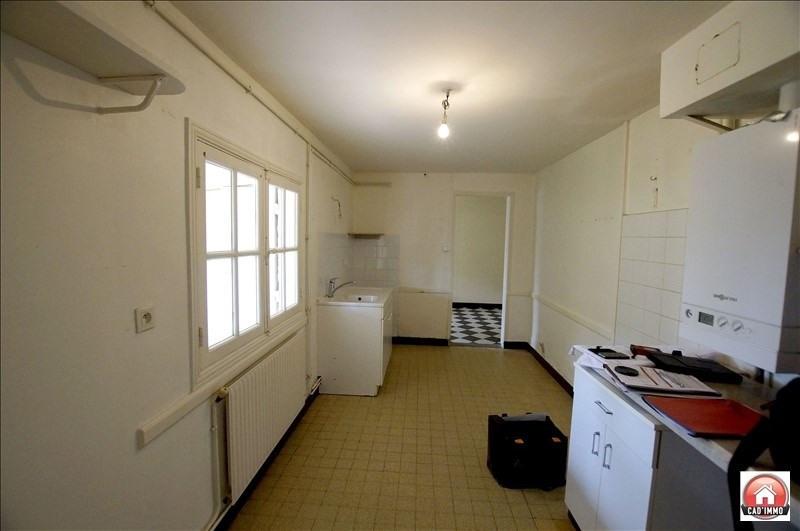 Sale house / villa Prigonrieux 162000€ - Picture 5