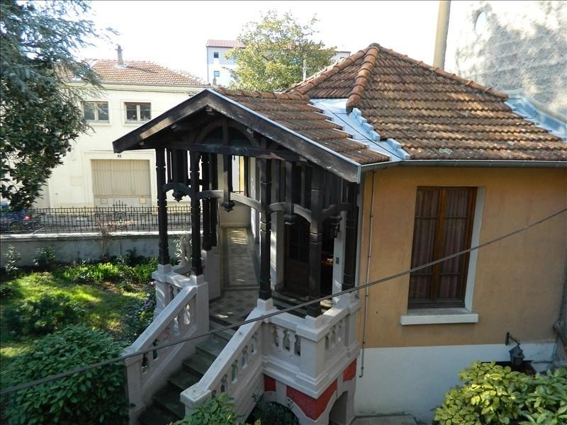 Vente de prestige maison / villa Roanne 530000€ - Photo 9