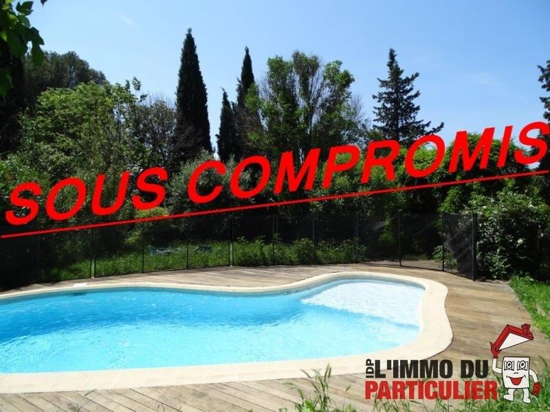 Sale house / villa Les pennes mirabeau 436000€ - Picture 1