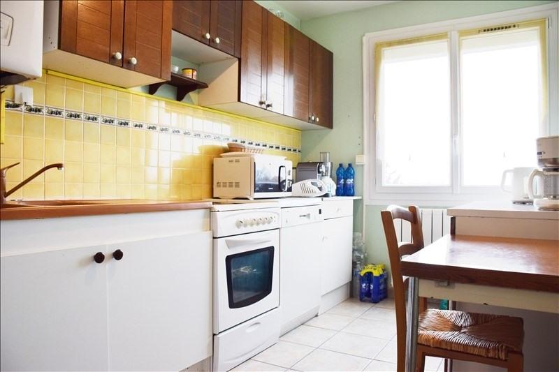Vente appartement Caen 161700€ - Photo 2
